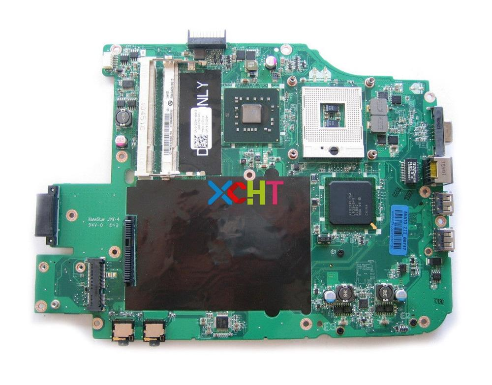 for Dell Vostro 1015 V1015 CN-0YGD9H 0YGD9H YGD9H DAVM9MMB6G0 Laptop Motherboard Mainboard Tested