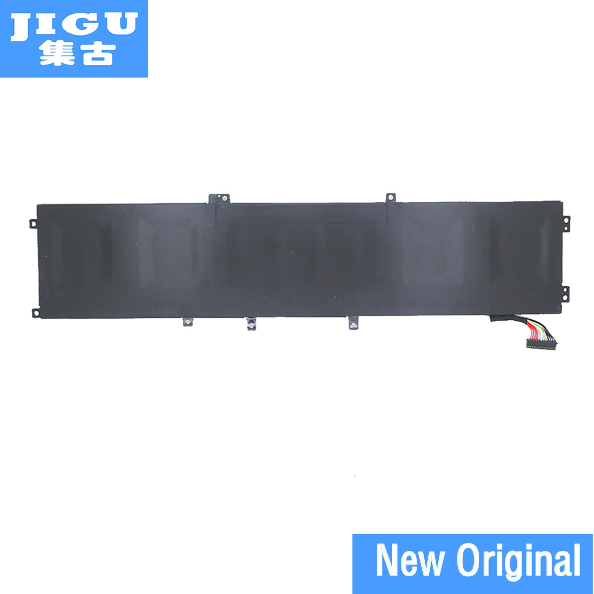JIGU 11.4V Original Laptop Battery 6GTPY 5XJ28 For Dell Precision 5510 XPS 15 9550 9560 Laptop Tablet BATTERY 97WH цена и фото