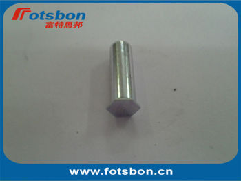 BSOA-3.5M3-6  Blind Hole Standoffs,aluminum6061, nature, in stock, PEM standard ,made in china