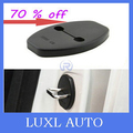 for vw Volkswagen Jetta mk5 mk6 mk7 Golf 4 5 6 7 CC Scirocco Polo passat b5 b6 b7 Tiguan Door lock cover Anti-corrosive cover