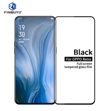 For OPPO Reno Glass Tempered PINWUYO 9H Protective Film Screen Protector
