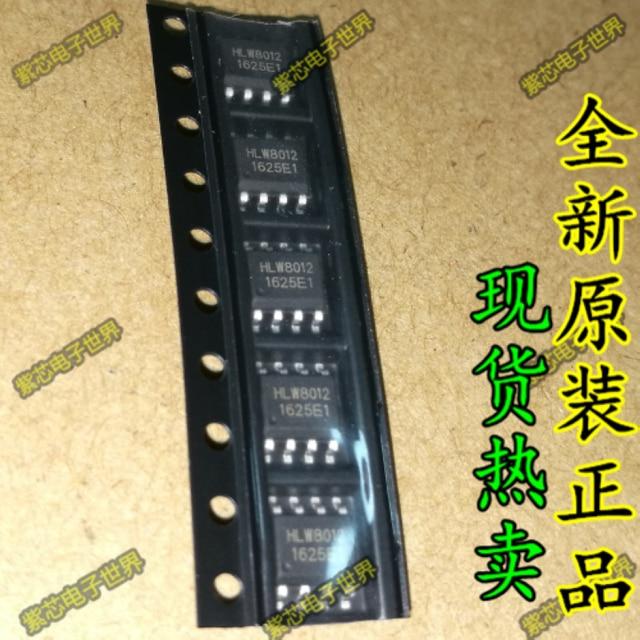 10pcs HLW8012  Original 100%new