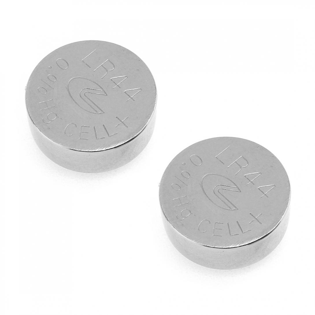 PKCELL 10Pack/100Pcs G13 Batteries 1.5V AG13 357A A76 303 LR44 SR44SW SP76 L1154 RW82 RW42 Alkaline Cell Button Battery 8