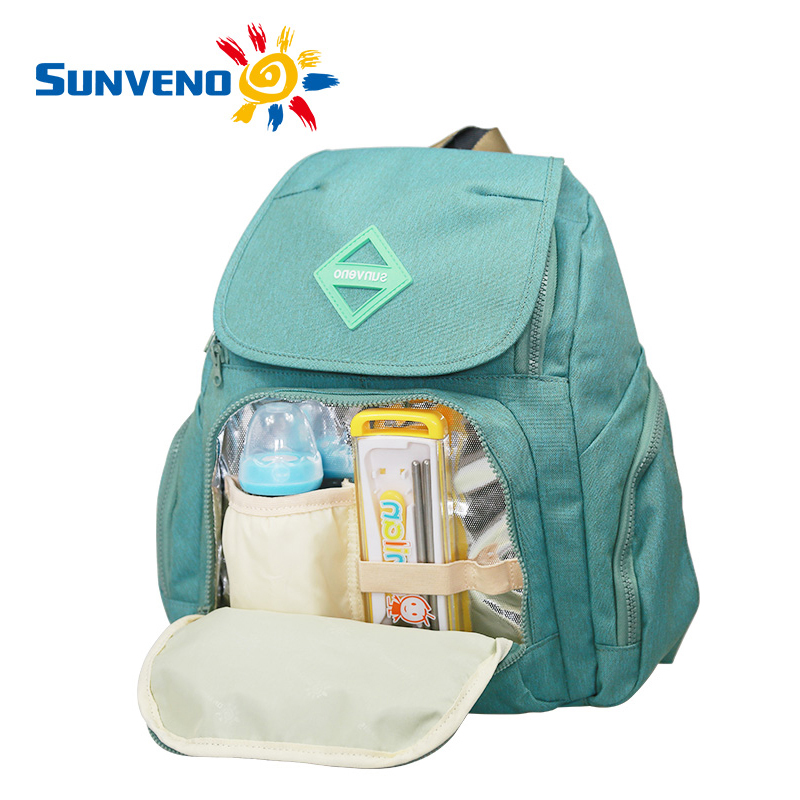buy sunveno mammy bag multi function diaper bag outdoor fash. Black Bedroom Furniture Sets. Home Design Ideas