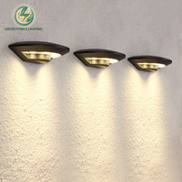 Outdoor lighting wall mounted UFO led wall lamps for door gate,garden wall AC85 265V