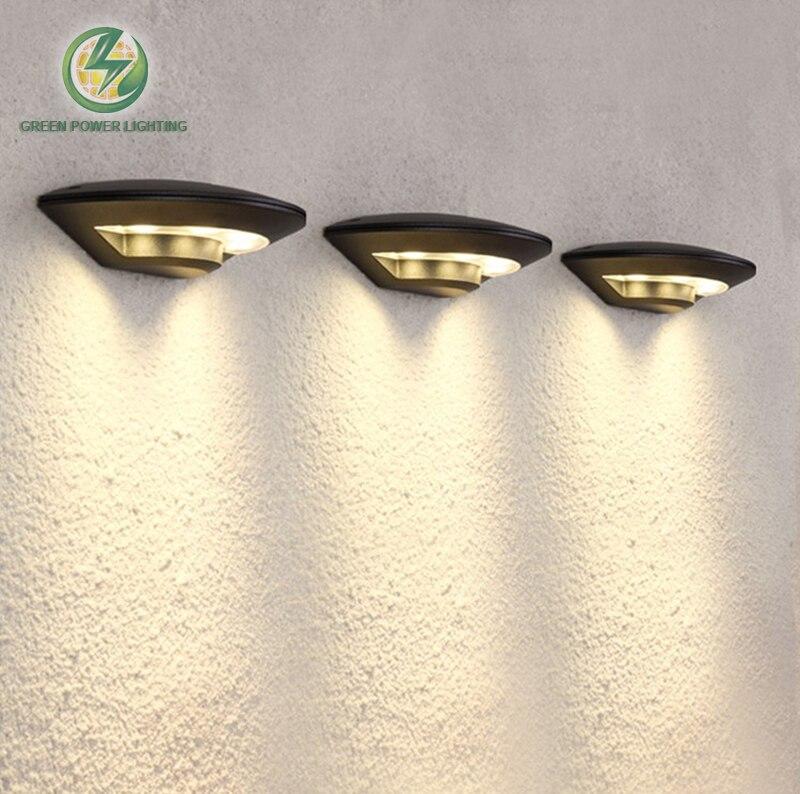 Aliexpress Led Wall Light: Aliexpress.com : Buy Outdoor Lighting Wall Mounted UFO Led