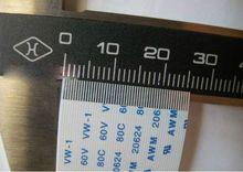 V030 MSSD FFC 073-0201-9364_B FOR SONY VPCSA VPCSB VPCSC cable Perfect alternative 8cm 50 pin a1820735a notebook motherboard for sony vpcsa vpcsb vpcsc mbx 237 main board 1p 0114j00 a011 i5 2520m cpu ddr3