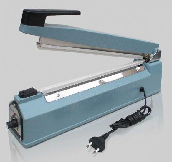 Aluminium Bag Sealer Machine (sealing length 400mm)  цены