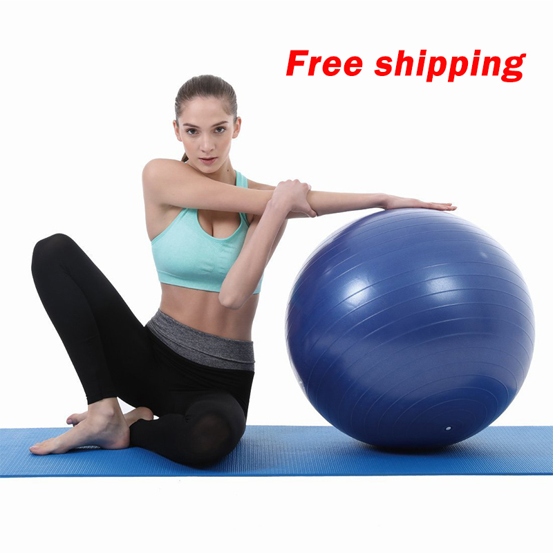 Balance Ball Yoga Exercises: Exercise Ball Pump Promotion-Shop For Promotional Exercise