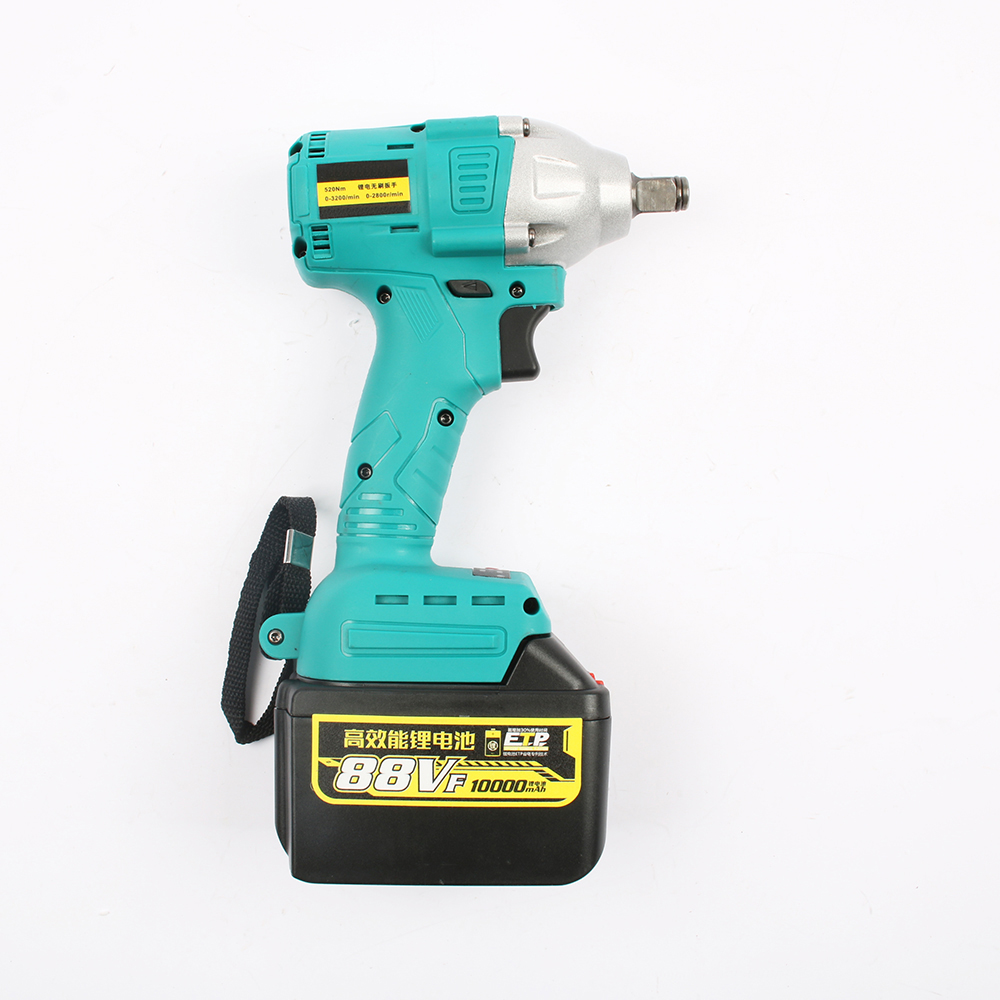 Hot Sale Techstable 88v 10000 Mah Lithium Battery Cordless Electric