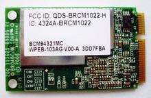 NEW DRIVERS: DELL VOSTRO 220 WIRELESS 1505 DRAFT 802.11N WLAN MINI-CARD