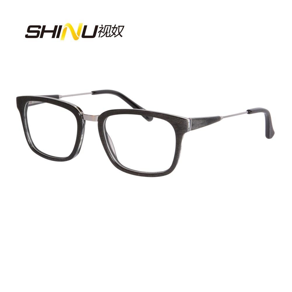 Excellent Blue Ray Blocking Reading Glasses Progressive Multifocal Readers Antifatigue Computer Eyeglasses Oculos De Grau 2020