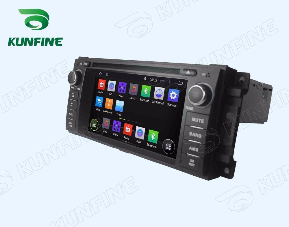 Car dvd GPS Navigation player for Chrysler 300C Dodge Jeep2005-2007   6.2 inch C