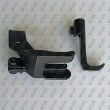 WALKING FOOT TOPSTITCH EDGE GUIDE FOOT 111W 206RB LU 563 SEWING MACHINES S585 important choose you