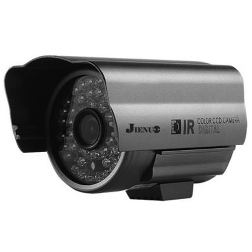 CCTV Camera 1/3 Sony Effio CCD 700TVL OSD menu 48 LED outdoor/indoor mini bullet camera IR 30m CAMCCTV Camera 1/3 Sony Effio CCD 700TVL OSD menu 48 LED outdoor/indoor mini bullet camera IR 30m CAM