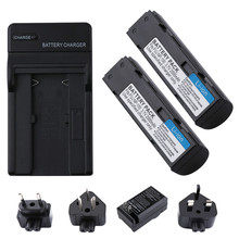 RP 2pcs NP-100, NP100 Battery for Fujifilm FinePix MX-600, MX-600X, MX-600Z, MX-700, DS260.