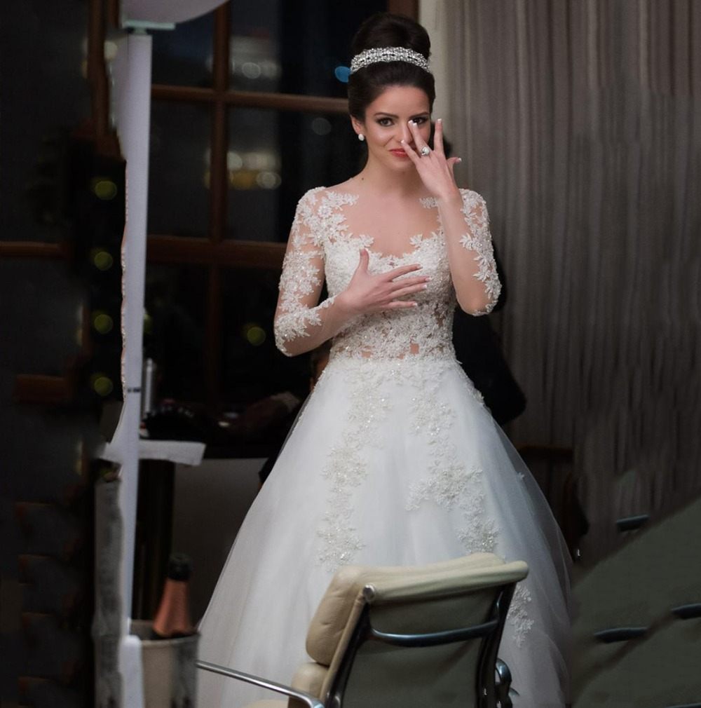Dorable Vestidos Novias Embarazadas Collection - Wedding Dress Ideas ...