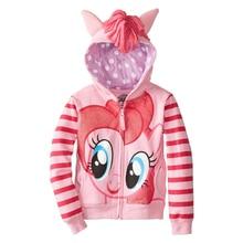 Новинка года; Розничная ; модная куртка для девочек с героями мультфильмов; свитер большого размера с героями мультфильмов; пальто; одежда из хлопка