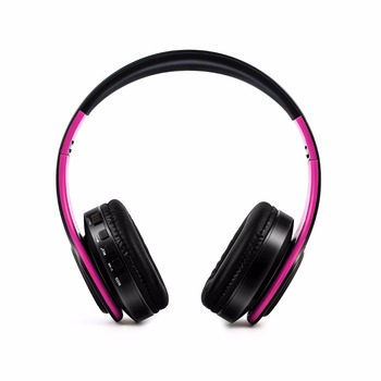 Five Colors Wireless Bluetooth Headphone Stereo Headband Headset Support SD Card with Mic for Xiaomi Iphone Sumsamg Tablet 5