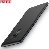 matte case for xiaomi mix2 case xiaomi mix 2 cover silicone tpu soft ultra thin protective back cover book xiaomi Mi Mix2 Case
