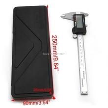 Sale 6″ 150mm Digital Electronic Vernier Caliper Micrometer Gauge Widescreen Carbon Steel -B119