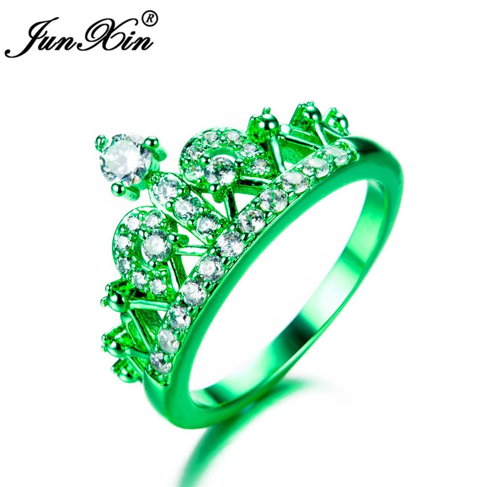 popular men gold ring crown-buy cheap men gold ring crown lots