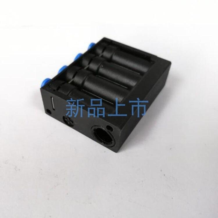 offset printing machine solenoid valve V 2000 4 QS 6 S Original ink helium valve M2