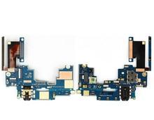 Основная плата разъем для наушников аудио Mic объем кабель гибкого трубопровода кнопки запасные части для HTC One M7 FC_HTC_M7_MainFlex