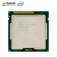 Intel Core i3 2100T Desktop Processor i3 2100T Dual Core 2.5GHz 3MB L3 Cache LGA 1155 Server Used CPU