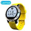 F69 profissional bluetooth smart watch natação ip68 à prova d' água rastreador de fitness pulseira saúde freqüência cardíaca esportes relógio de pulso