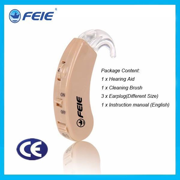 hearing aid S-9C 12