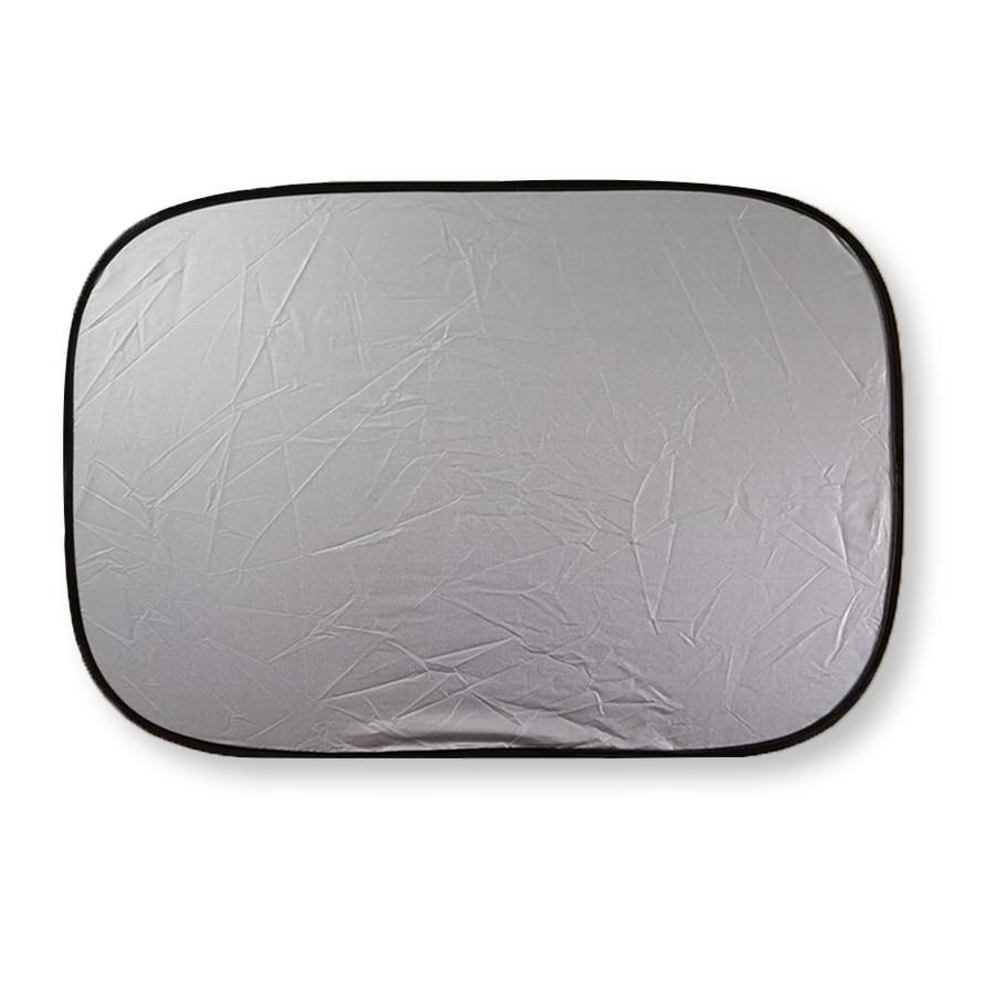 2x Foldable Car Sunroof Shade Sun Shade Heat Resistant For MINI Cooper 2008-2017