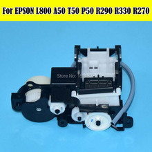 купить 100% NEW Original Pumper Assy INK SYSTEM For EPSON R330 R270 R290 R285 R280 T59 T60 Pump Assembly CAPPING Station дешево
