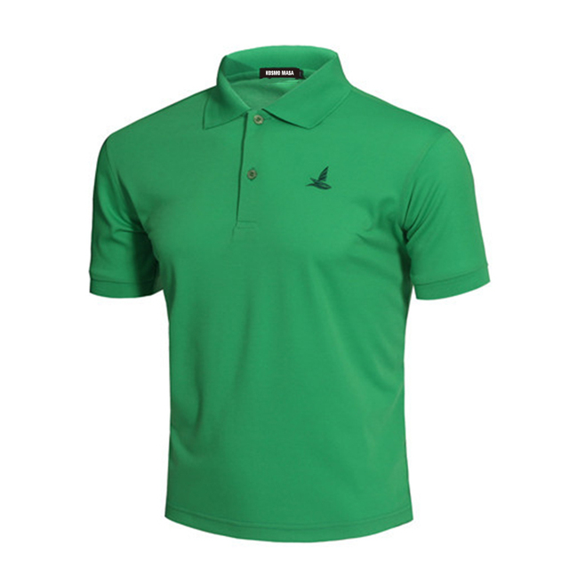 Cotton Black Polo Shirt Mens Short Sleeve Summer Casual Solid Male Polo Shirts Dry Slim Fit Polos for Men