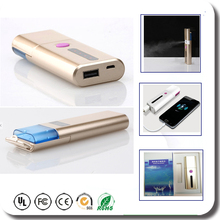 Multifunctional Facial Beauty Care Device Portable Usb Rechargeable Power Bank Nano Mist Handy Face Steamer