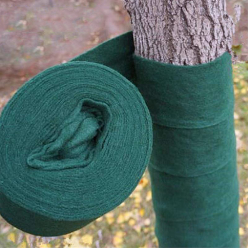 20M Tree Protector Wraps Winter-proof Plants Bandage Wear Protection For Warm Keeping And Moisturizing Supplies T0.2