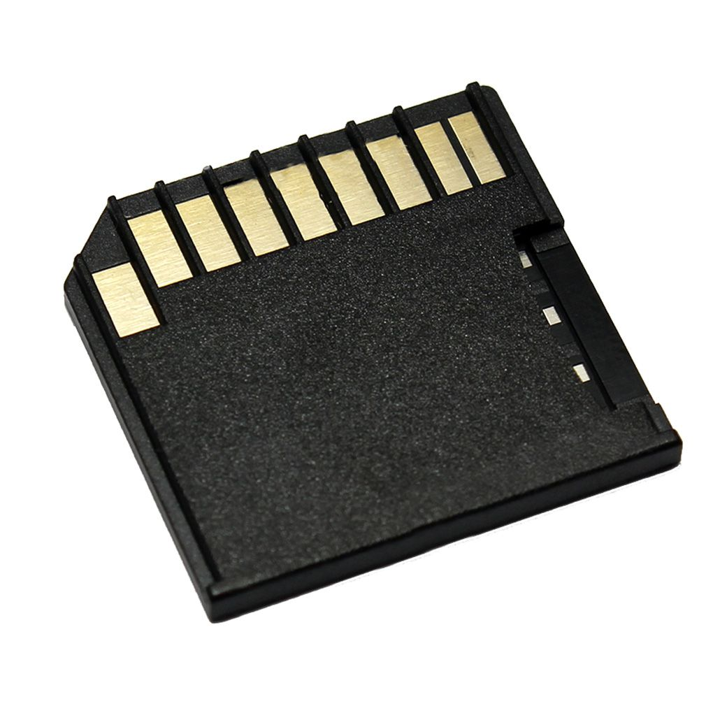 New Micro SD TF To SD Card Mini Adaptor Extra Storage Expansion Replacement For Macbook Air Pro