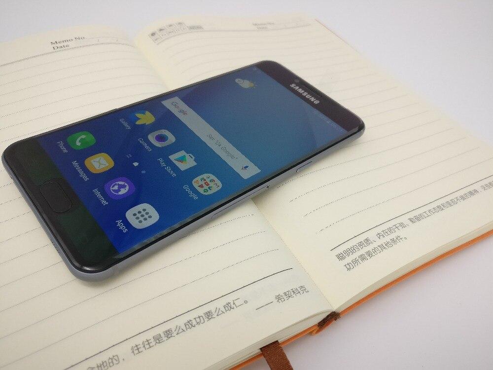 Original Samsung Galaxy C5 LTE móvil teléfono c5000 Octa Core 1,2 \ 1,5 GHz 4 gb/32 gb 16MP Cámara NFC - 4