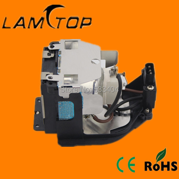 Hot selling ! LAMTOP   Compatible  projector  lamp with housing  for   PLC-XU1060C hot selling lamtop projector lamp ec jc200 001 for pn w10