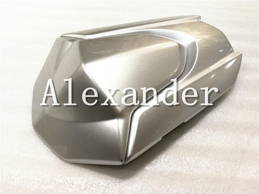 Rear Seat Cover Cowl Solo Seat Cowl Rear For Suzuki GSXR 1000 K9 2009 2010 2011 2012 2013 2014 2015 216 Gsxr 1000 R GSX GSXR1000