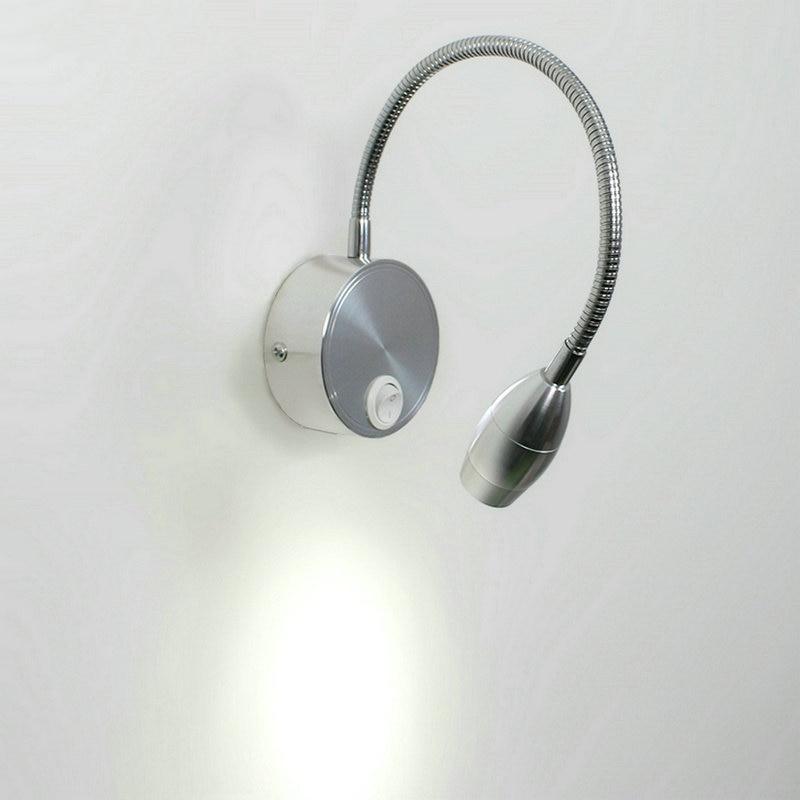 Industrial Wall Light Bedroom: Modern Wall Sconce Industrial Decorative Bedroom Light