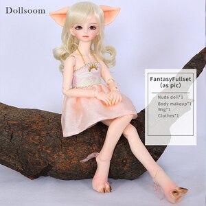 Image 4 - Max 1/4 BJD Supergem SD Модель тела для девочек и мальчиков куклы глаза высокое качество игрушки магазин для подарка