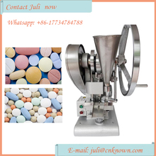 by sea supply automatic pill making machine on / tablet
