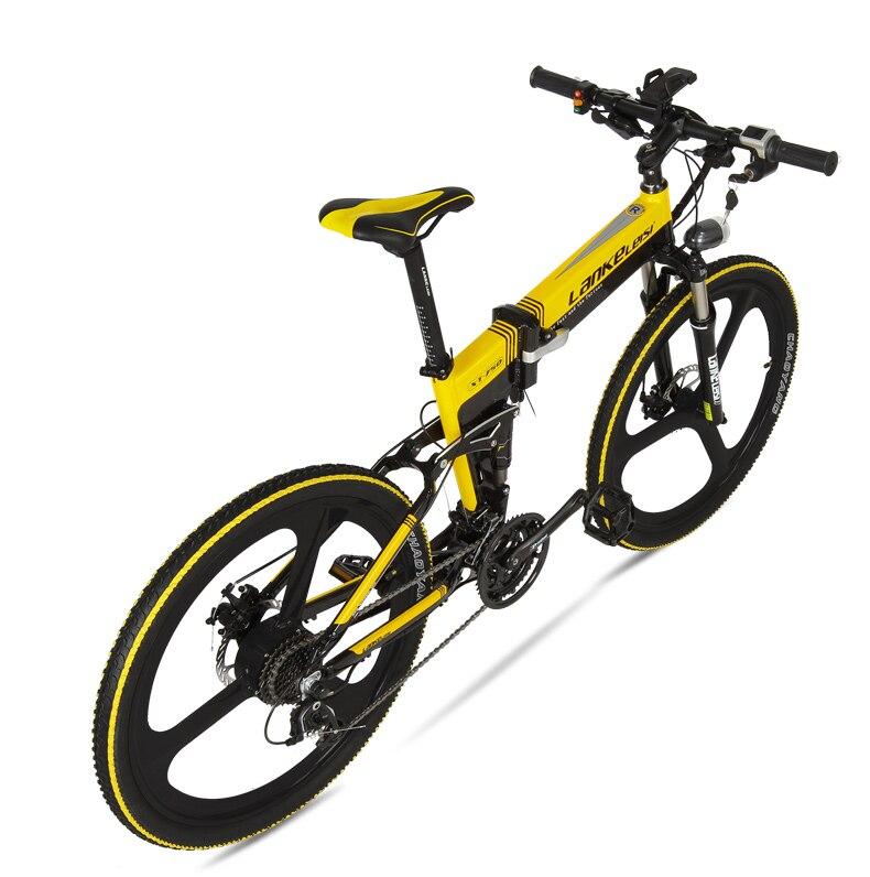 "HTB1kfr7X.1HTKJjSZFmq6xeYFXaa - XT750D 27 Velocity 500W Tremendous Energy Excessive High quality 26"" Foldable Electrical Bicycle, 36V/48V Hidden Lithium Battery Mountain Bike MTB"
