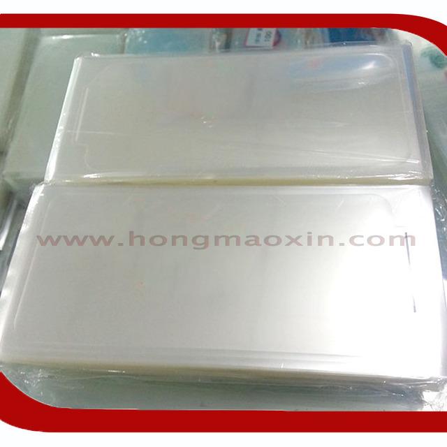 100 unids Blanco Fábrica OEM Frente Protector de la Película Protectora película para iphone 6 6g 6 s 4.7 pulgadas delante pantalla