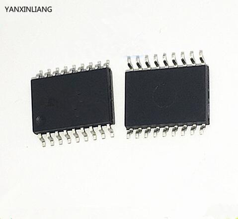 New original 10pcs/lots PIC16F628A-I/SO PIC16F628A SOP-18 In stock!