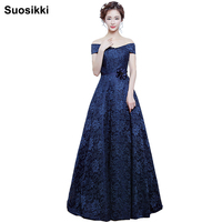 Mother Of The Bride Dress 2016 Double Shoulder Simple Solid Color Pleat Chiffon Fromal Long