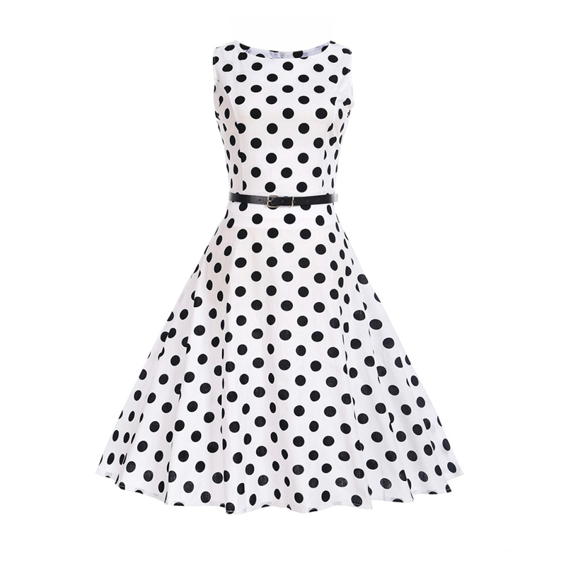 2017 Casual Sleeveless A-line Dots Girl Dress with Sashes 12 13 14 15 16 18 20 Years Big Sizes Children Clothing Teenage Dress ahd 2 0megapixel cctv camera module pcb low illumination 0 001lux osd cable dc12v cvbs 2000tvl 3d noise reduction