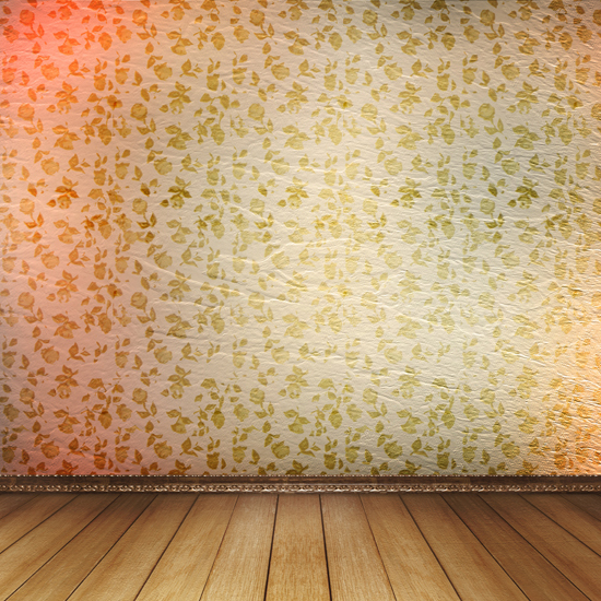 Art Fabric Photography Backdrop Wallpaper Texture And Wooden Floor Backdrop  Custom Photo Prop Backgrounds 5ft X