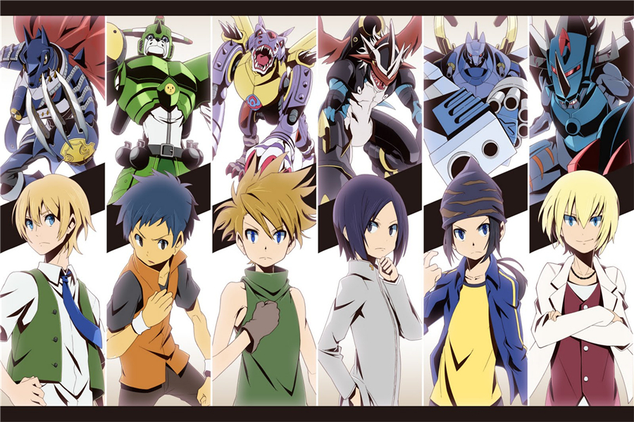 Custom Canvas Art Digimon Xros Wars Poster Digital Monster Wall Stickers  Anime Digimon Wallpaper Kids Bedroom Decoration  322  in Hair Clips   Pins  from. Custom Canvas Art Digimon Xros Wars Poster Digital Monster Wall